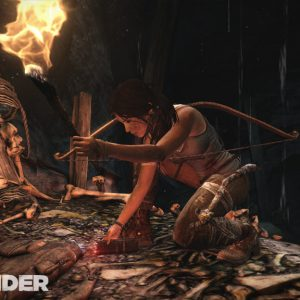 Tomb Raider 2013 Wallpaper 30 300x300