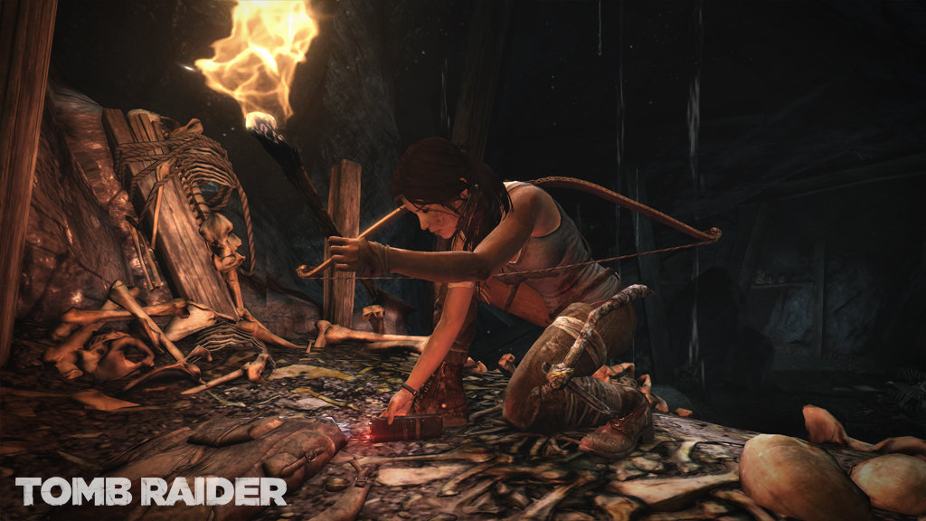 Tomb Raider 2013 Wallpaper 30