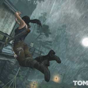 Tomb Raider 2013 Wallpaper 32 300x300