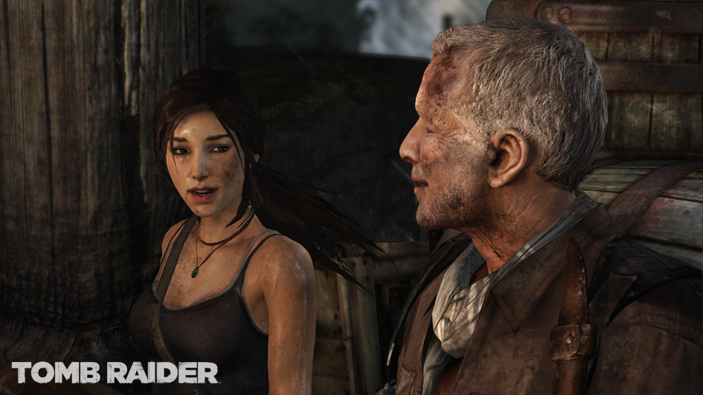 Tomb Raider 2013 Wallpaper 34