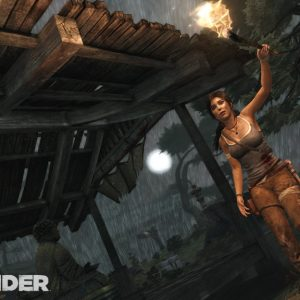 Tomb Raider 2013 Wallpaper 36 300x300