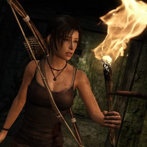 Tomb Raider 2013 Wallpaper 6 300x300