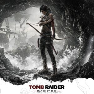 Tomb Raider 2013 Wallpaper 9 300x300