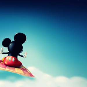 Walt Disney Characters Wallpaper 39 300x300