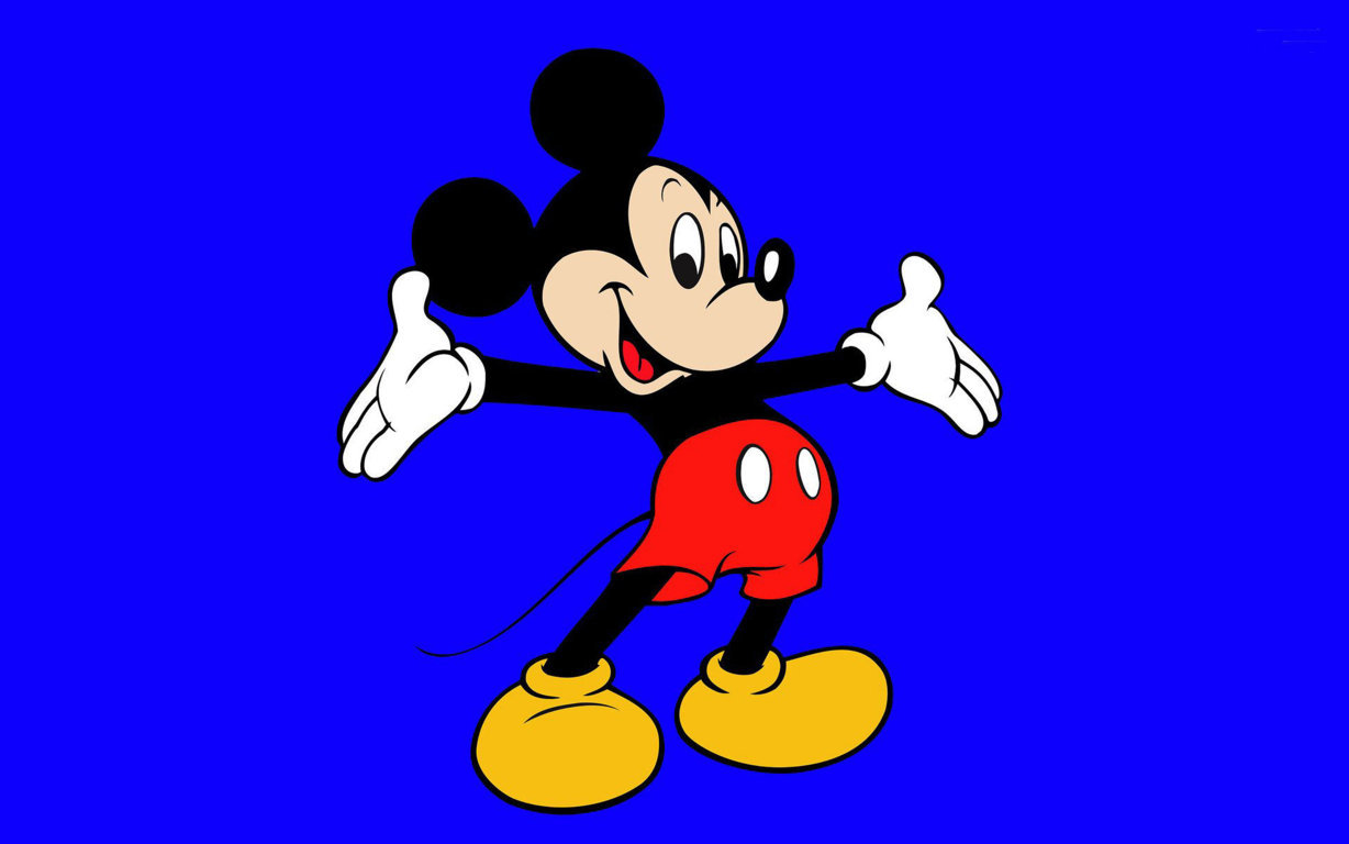 Walt Disney Characters Wallpaper 42
