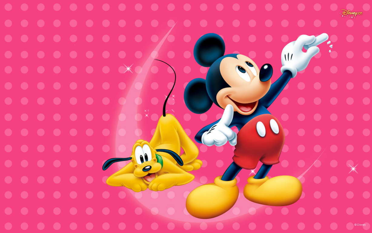 Walt Disney Characters Wallpaper 45