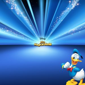 Walt Disney Characters Wallpaper 8 300x300