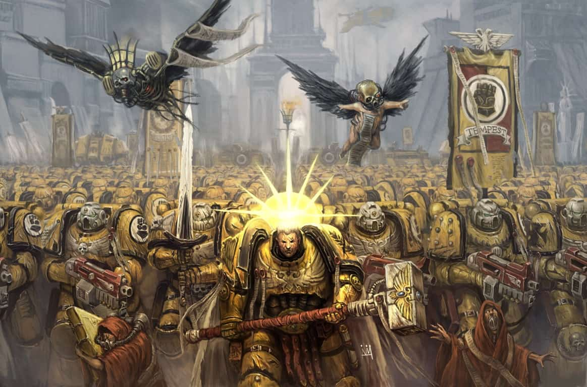 Warhammer Video Game Wallpaper 28