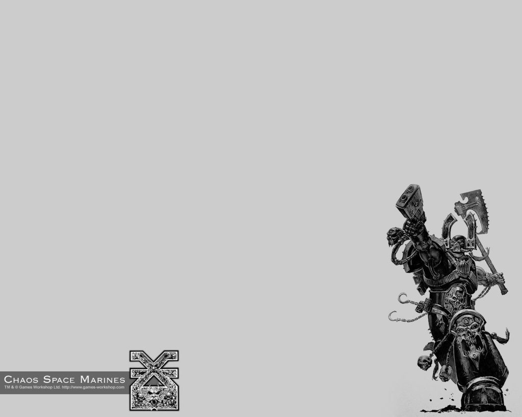 Warhammer Video Game Wallpaper 32