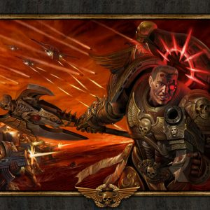 Warhammer Video Game Wallpaper 33 300x300