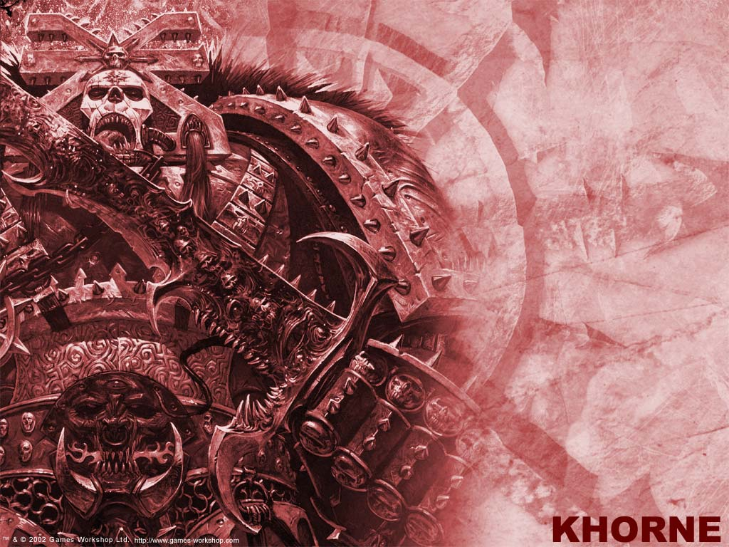 Warhammer Video Game Wallpaper 43