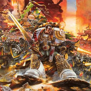 Warhammer Video Game Wallpaper 44