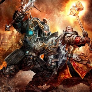 Warhammer Video Game Wallpaper 48