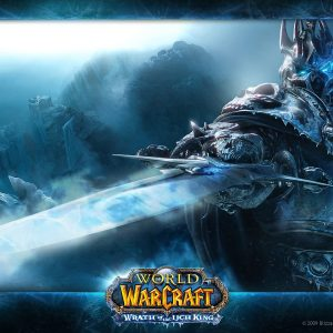 World Of Warcraft Video Game Wallpaper 1