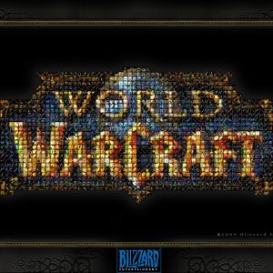 World Of Warcraft Video Game Wallpaper 13 300x300