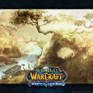 World Of Warcraft Video Game Wallpaper 15 300x300