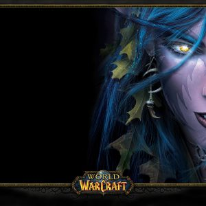 World Of Warcraft Video Game Wallpaper 23 300x300