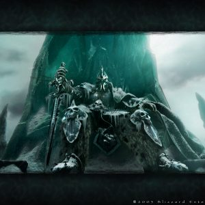World Of Warcraft Video Game Wallpaper 27 300x300