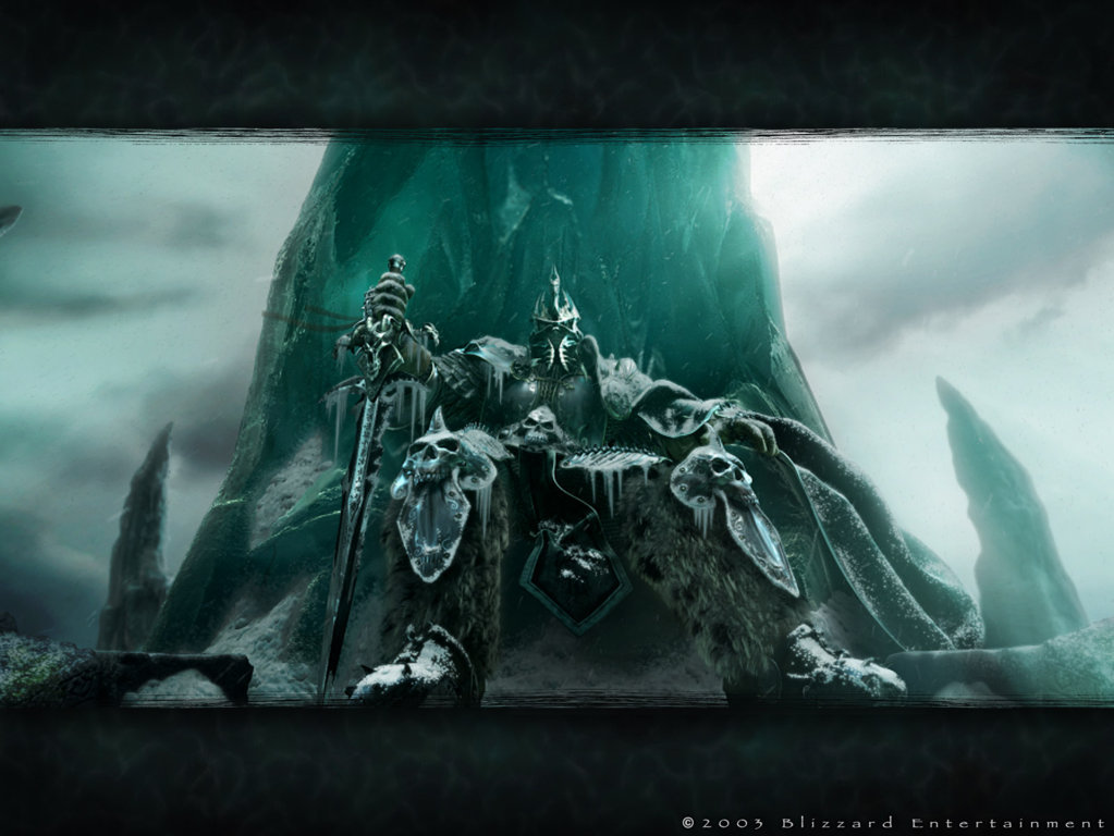 World Of Warcraft Video Game Wallpaper 27