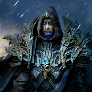 World Of Warcraft Video Game Wallpaper 42