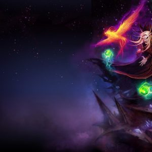 World Of Warcraft Video Game Wallpaper 9