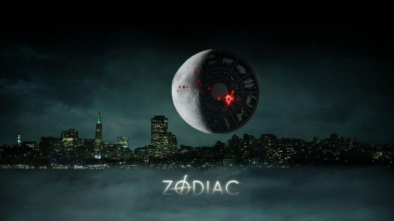 Zodiac Wallpaper 8