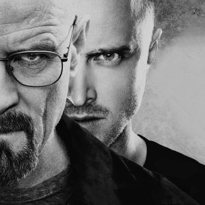 Breaking Bad Wallpaper 1