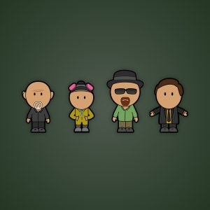 Breaking Bad Wallpaper 12 300x300