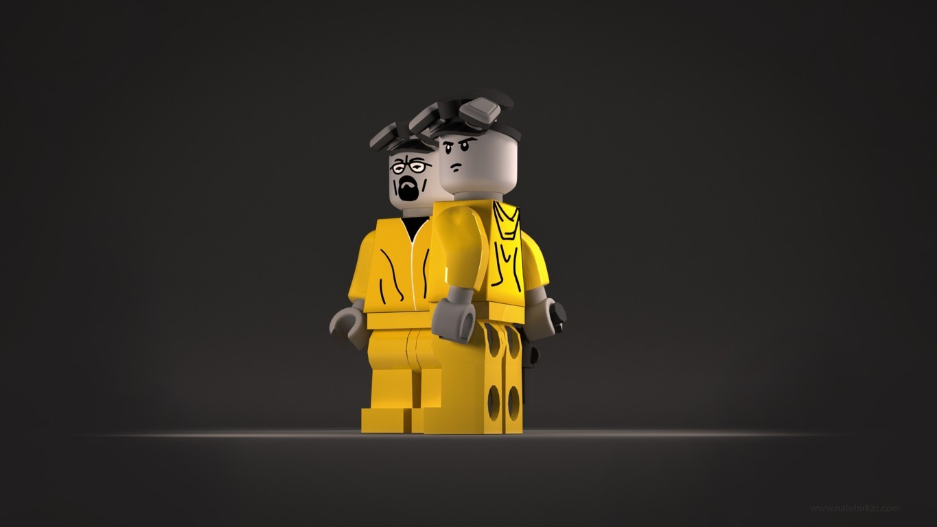 Breaking Bad Wallpaper 17