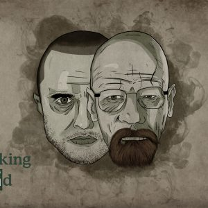 Breaking Bad Wallpaper 19 300x300