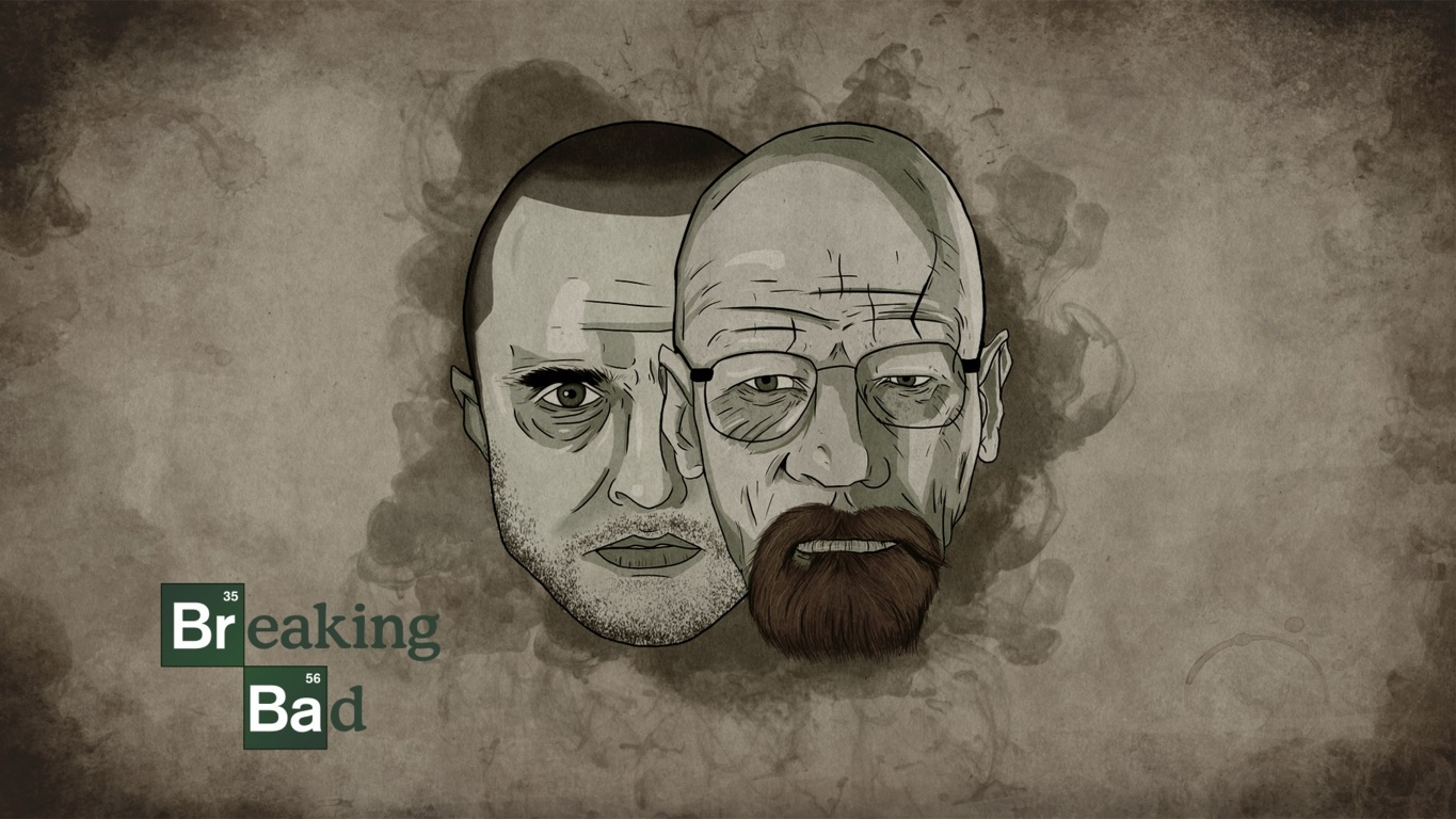 Breaking Bad Wallpaper 19