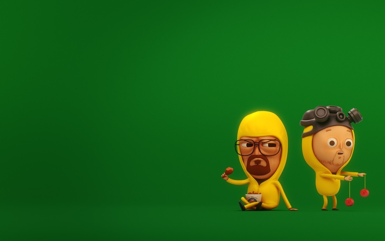 Breaking Bad Wallpaper 31