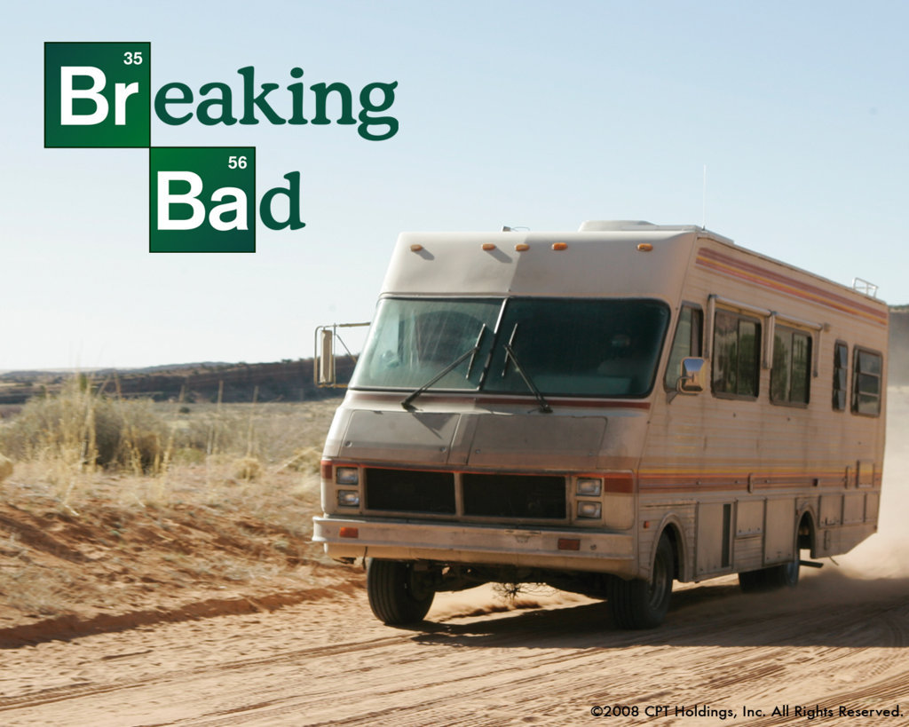 Breaking Bad Wallpaper 37