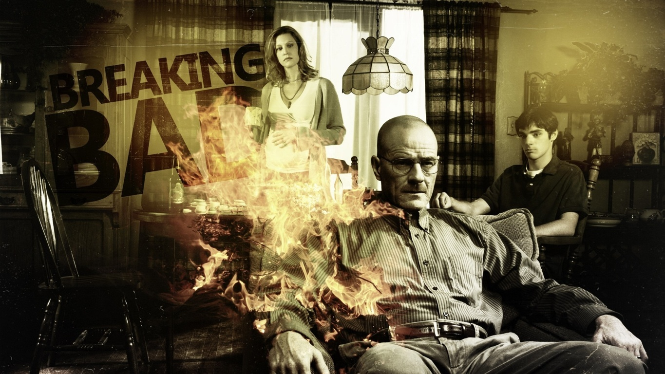 Breaking Bad Wallpaper 38