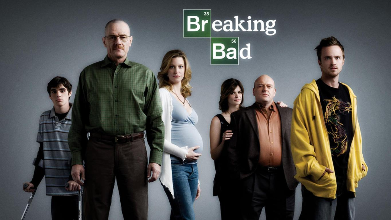 Breaking Bad Wallpaper 5