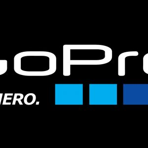 GoPro Logo Wallpaper