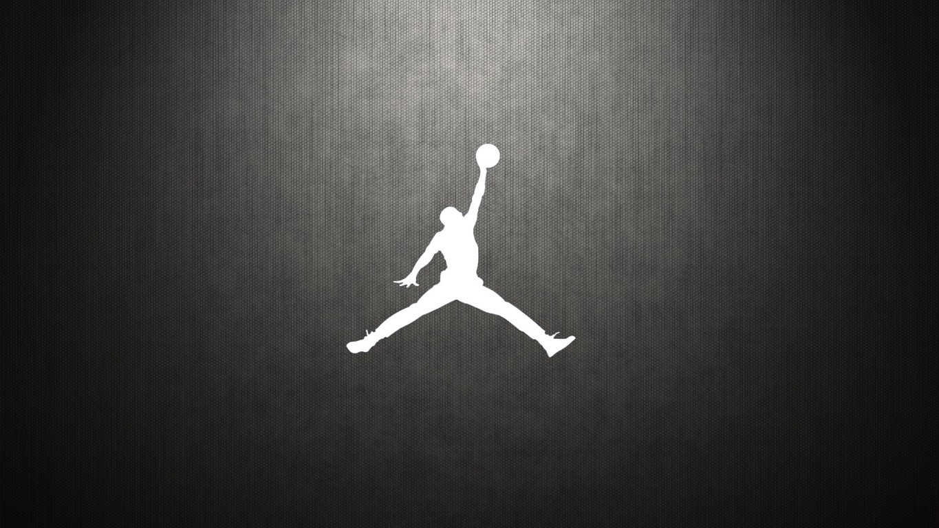 Jordan Logo Wallpaper 1