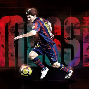 Lionel Messi Wallpaper 11 300x300