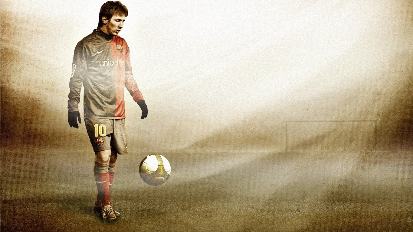 Lionel Messi Wallpaper 13