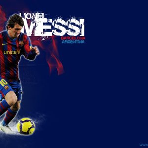 Lionel Messi Wallpaper 15 300x300