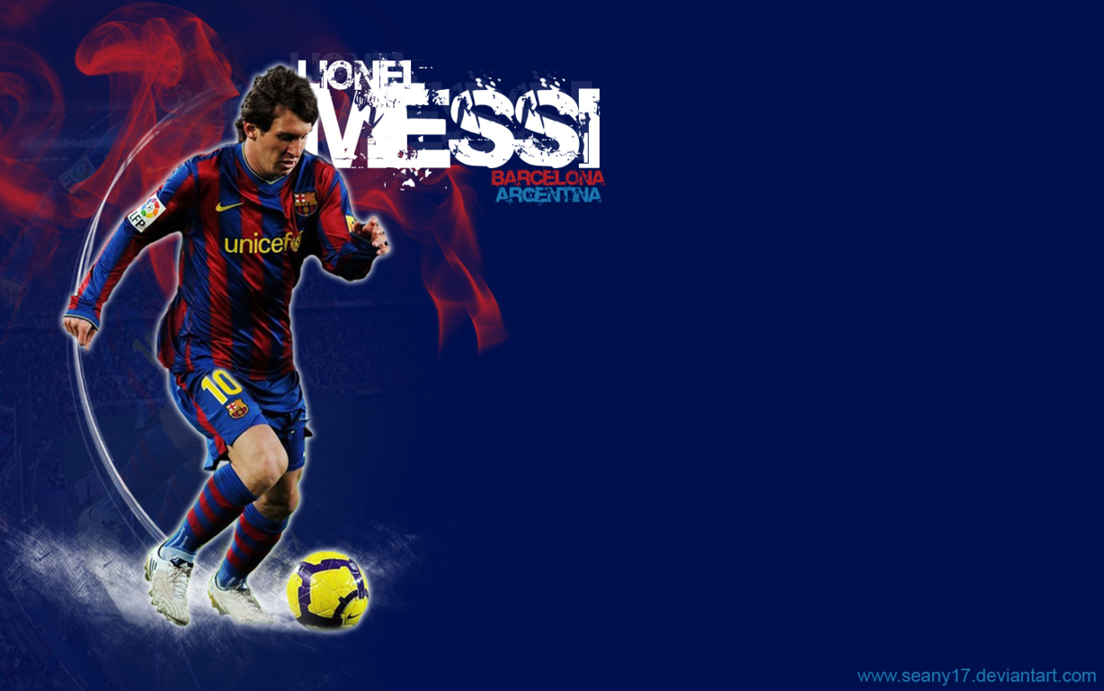 Lionel Messi Wallpaper 15