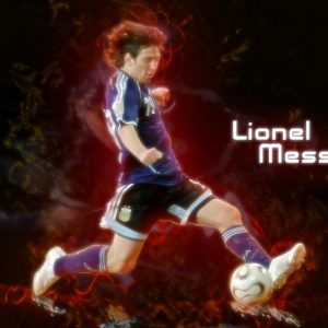 Lionel Messi Wallpaper 16 300x300