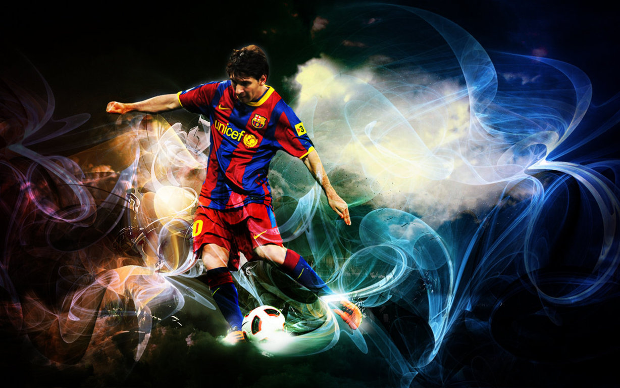 Lionel Messi Wallpaper 17