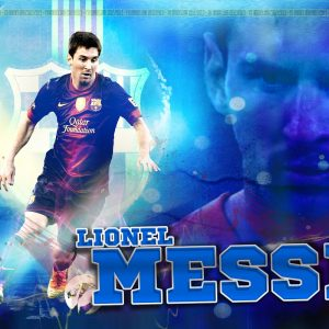 Lionel Messi Wallpaper 19 300x300