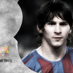 Lionel Messi Wallpaper 2