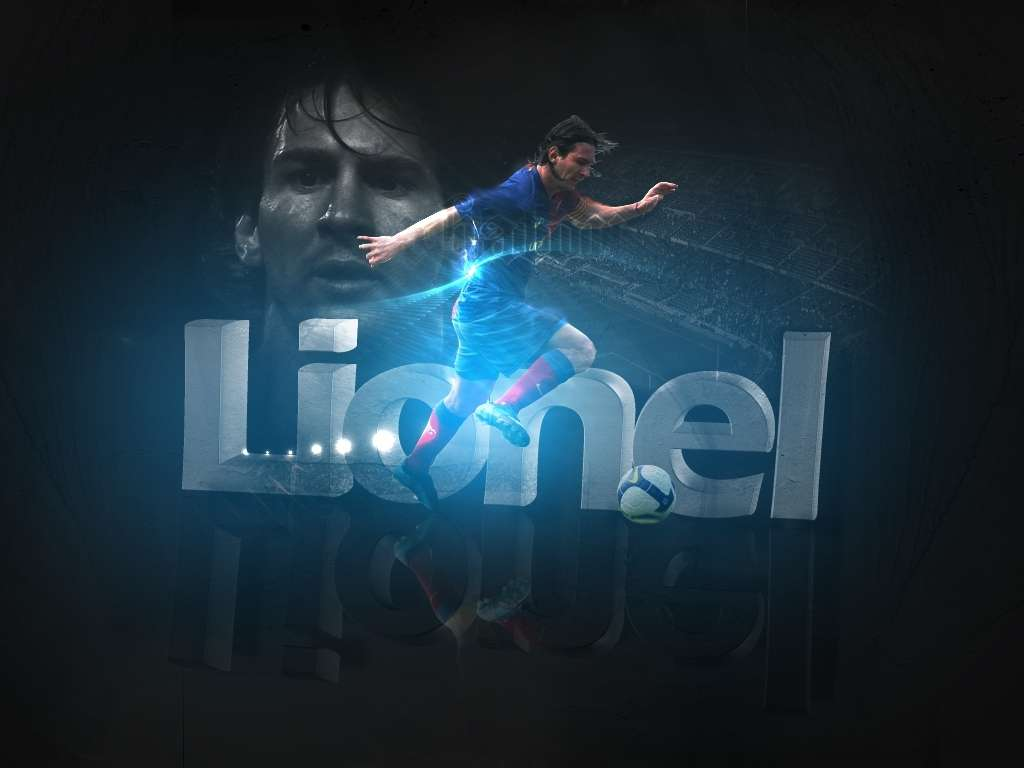 Lionel Messi Wallpaper 22