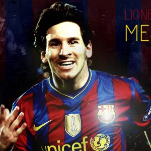 Lionel Messi Wallpaper 27 300x300