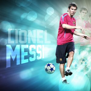 Lionel Messi Wallpaper 28 300x300
