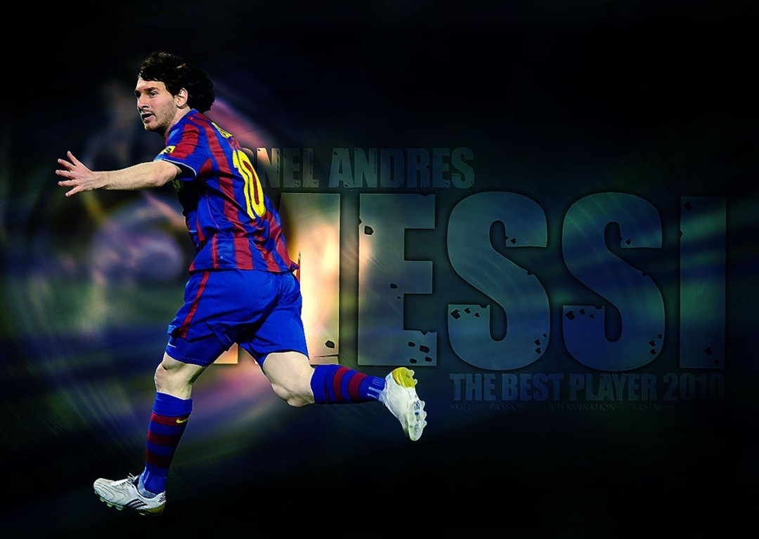 Lionel Messi Wallpaper 29
