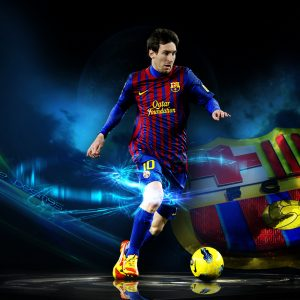 Lionel Messi Wallpaper 3 300x300